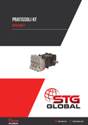 STG Global Pratissoli 50HP KF