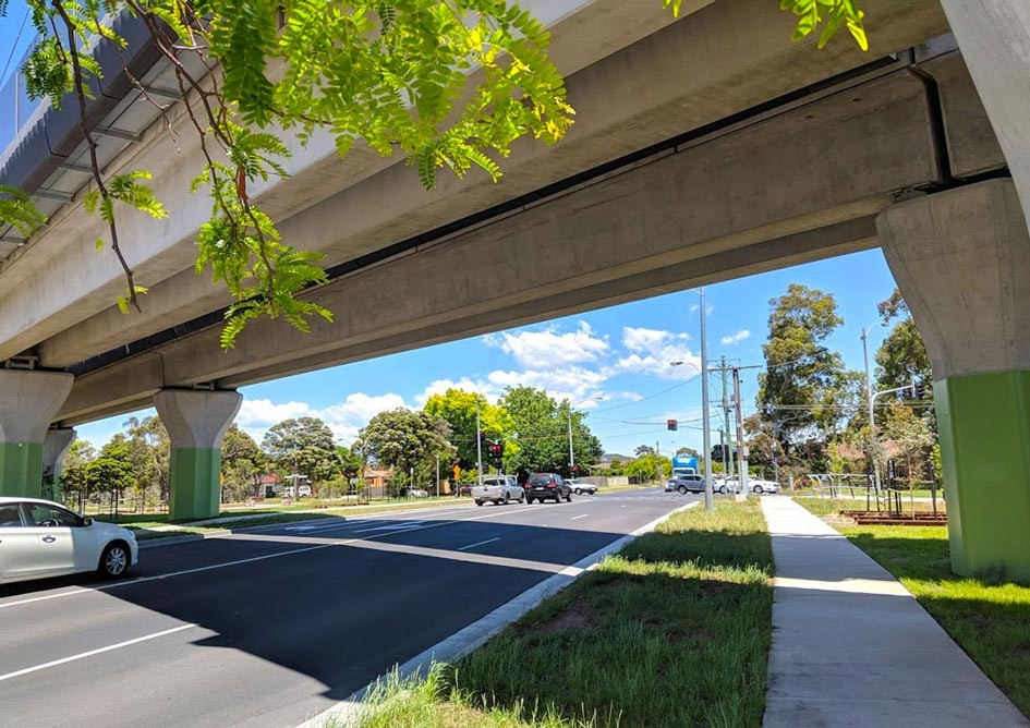 Preferred design chosen for $231M Torrens Road level crossing removal