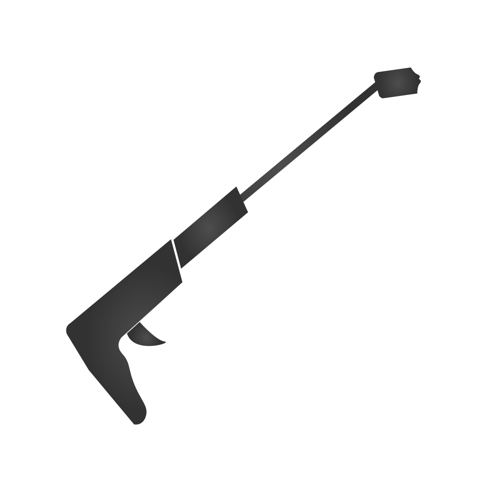 Pressure Washer Icon