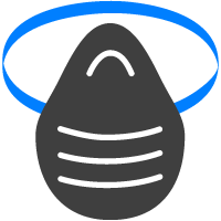 Protective-Mask-Icon