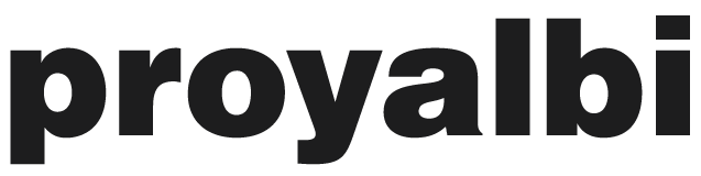 Proyalbi