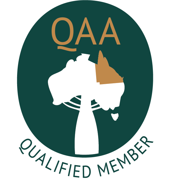 QAA Qualified Member