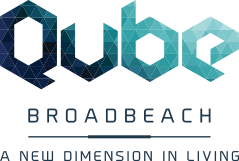 Qube Broad Beach