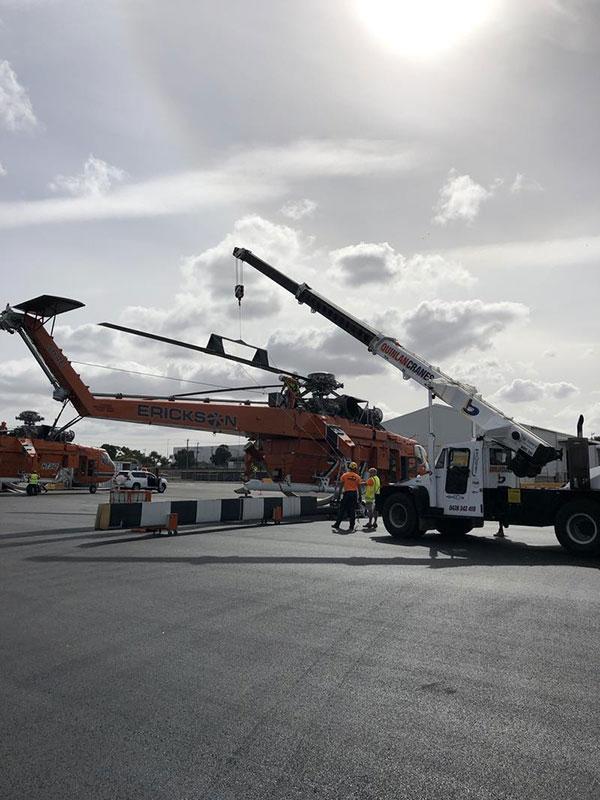 Quinlan-Cranes-helicopter-crane-service-franna-hire-Melbourne