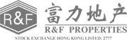 RF Properties Logo