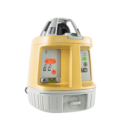 Interior laser levels for sale from topcon