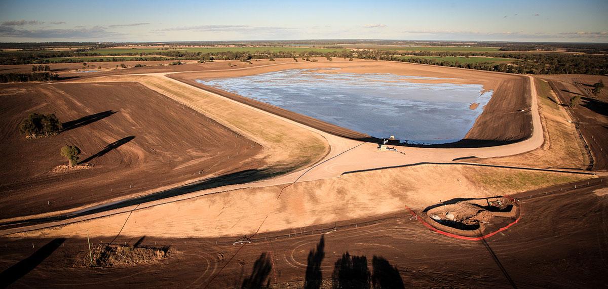 RSA-Australia-mining dam