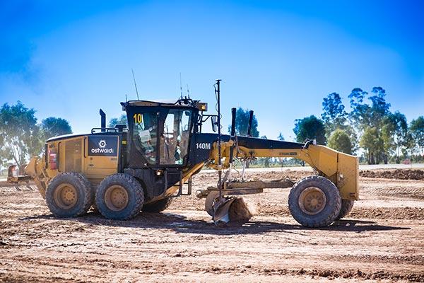RSA-Contractors-Grader-Hire-Australia