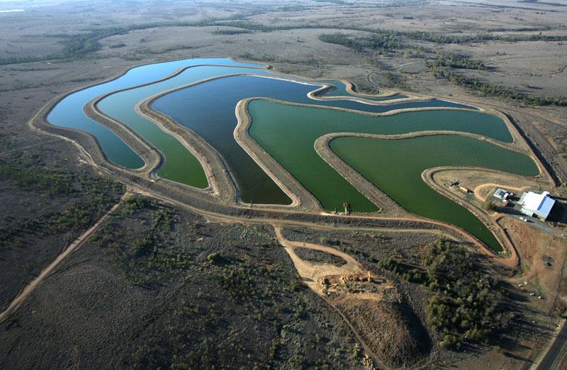 Talinga Pond D