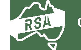 RSA Contracting Logo
