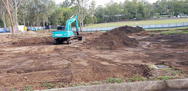 Relient-Civil-Bulk-Earthwork-Kobleco-Brisbane