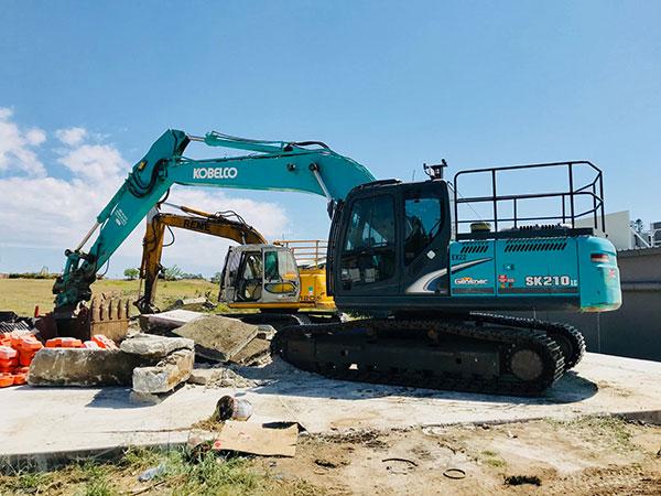Relient-Civil-Exavator-Hire-Mini-Excavator-Hire-Brisbane