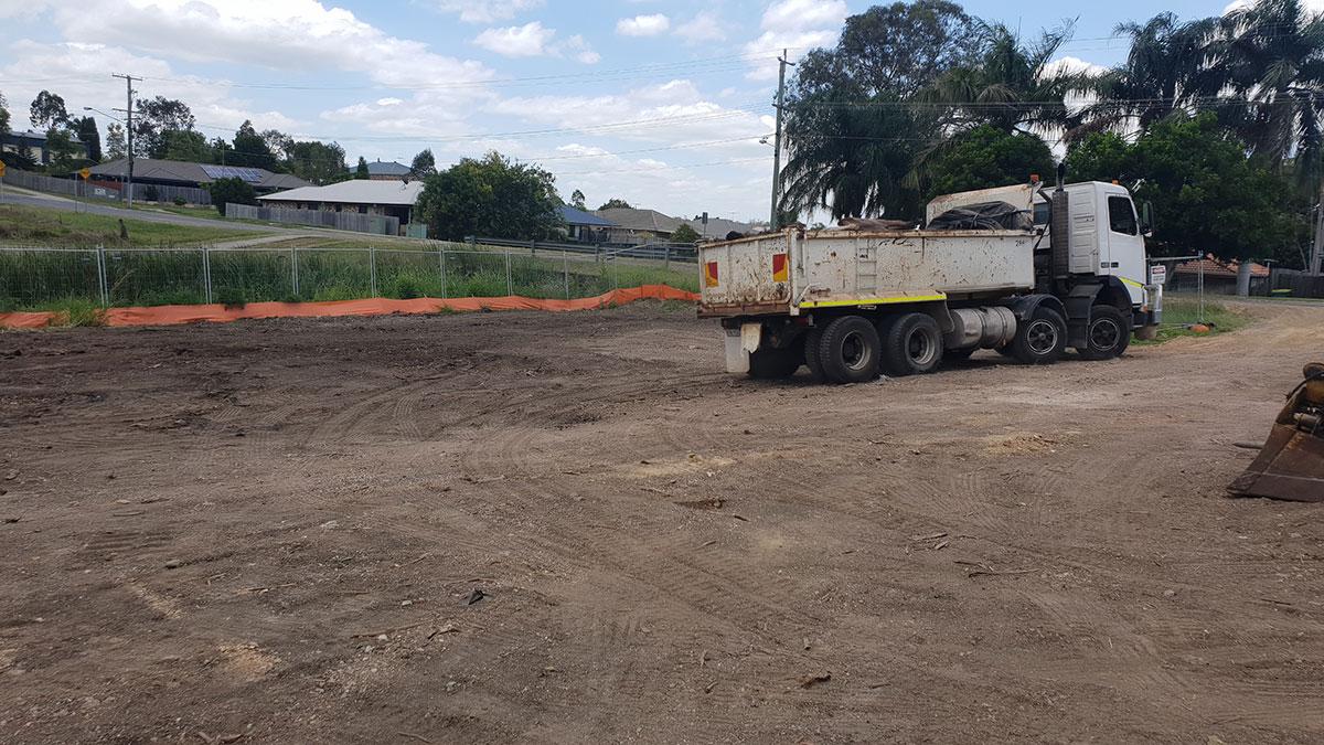 Relient-Civil-Tipper-Truck-Brisbane
