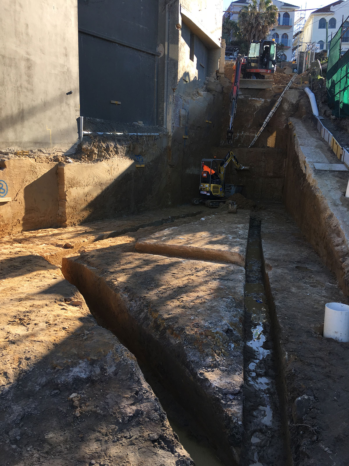 Rick-Davis-Contracting-Rock-Sawing-Rock-Excavation-Sydney