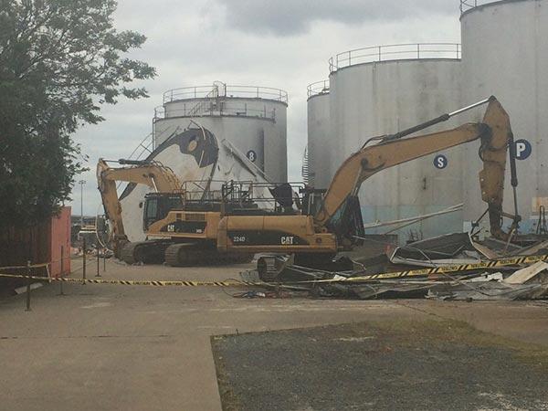 Roelandts-Group-demolition-services-Brisbane