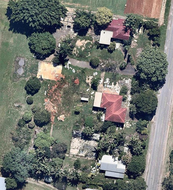 Roelandts-Group-House-Demolition-Brisbane-Before-Schools-Road