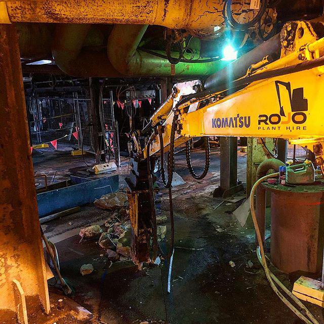 Rojo Plant Hire - Excavators and Skid Steer Hire