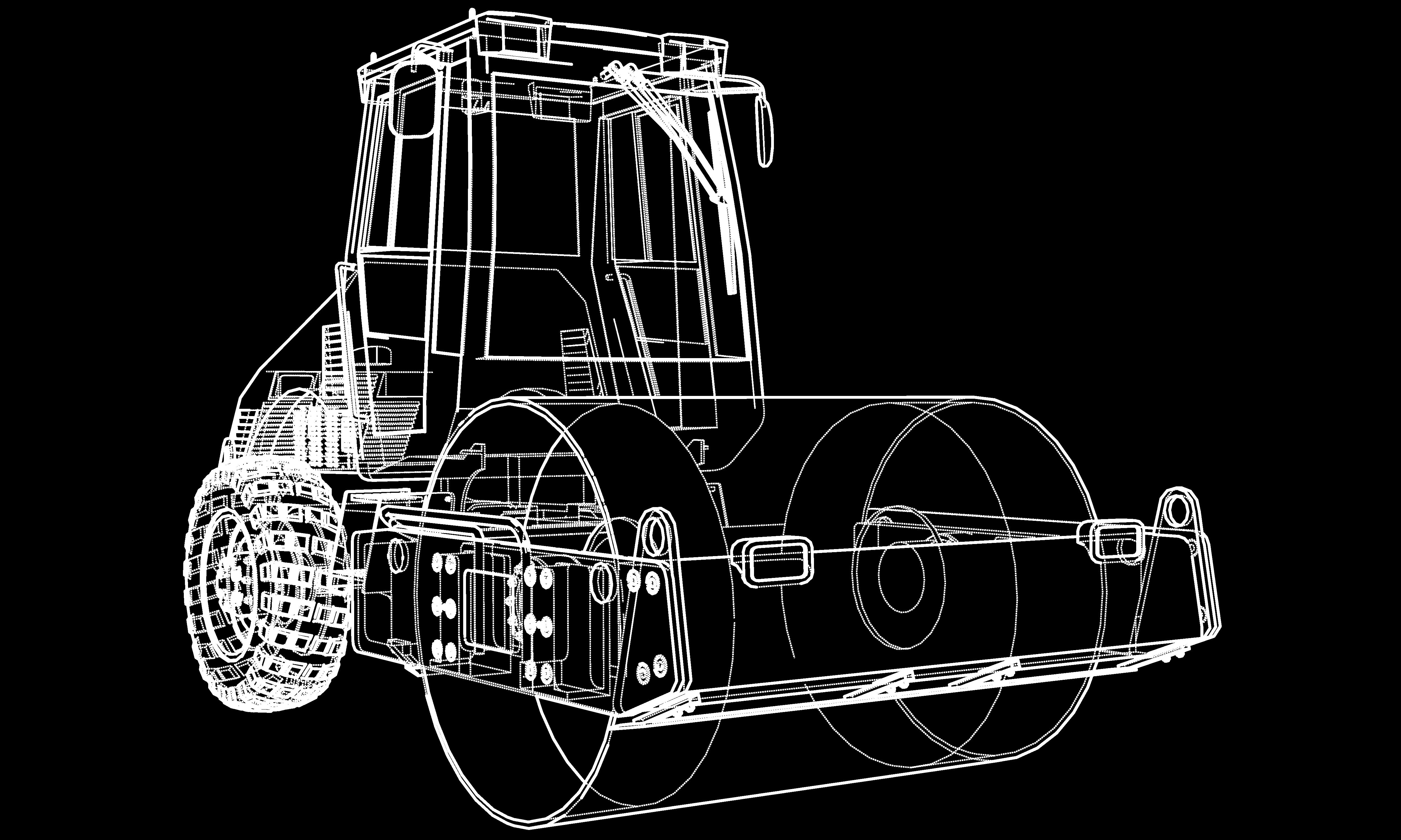 Roller-Icon-White