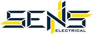 SENS Electrical Logo