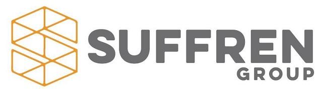 Suffren Contacting logo