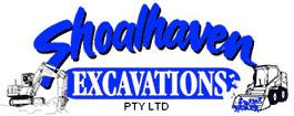 Shoalhaven Excavations Logo