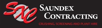 Saundex Logo