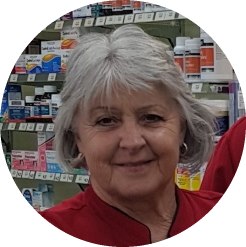 Theresa Palm Springs Pharmacy Warnbro
