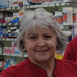 Theresa Palm Springs Pharmacy Warnbro