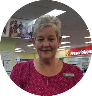 Lisa Palm Springs Pharmacy Warnbro
