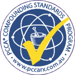 Scott Street Pharmacy PCCA Compounding Standards