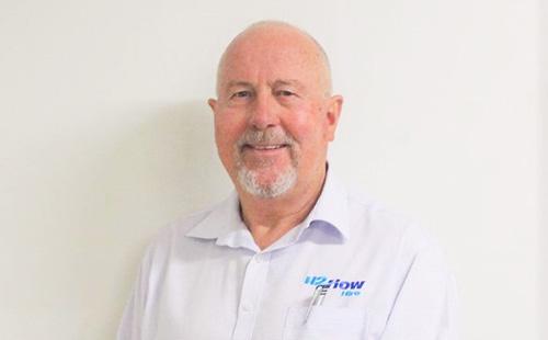Scott Beioley - H2flow Hire Owner