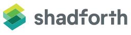 shadforths logo
