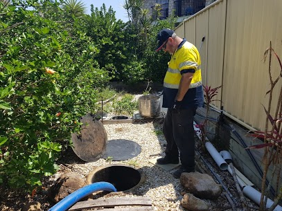 Septic Tank clearing