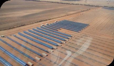 Kiamal Solar Farm