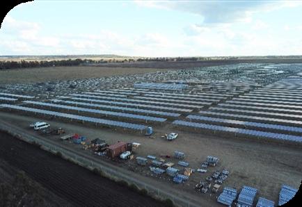 Oakey II Solar Farm