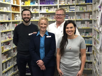Jindabyne Pharmacy Phillip Young Owner Snowy River Avenue NSW Ski Holidays