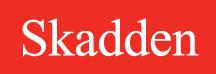 skadden logo