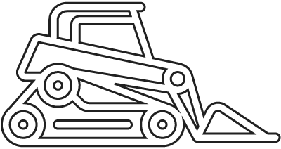 Skid-Steer-Icon-Dark