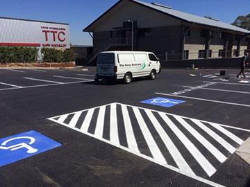 Slip-Away-Australia-car-park-line-marking