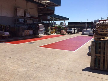 Slip-Away-Australia-line-marking-car-yard