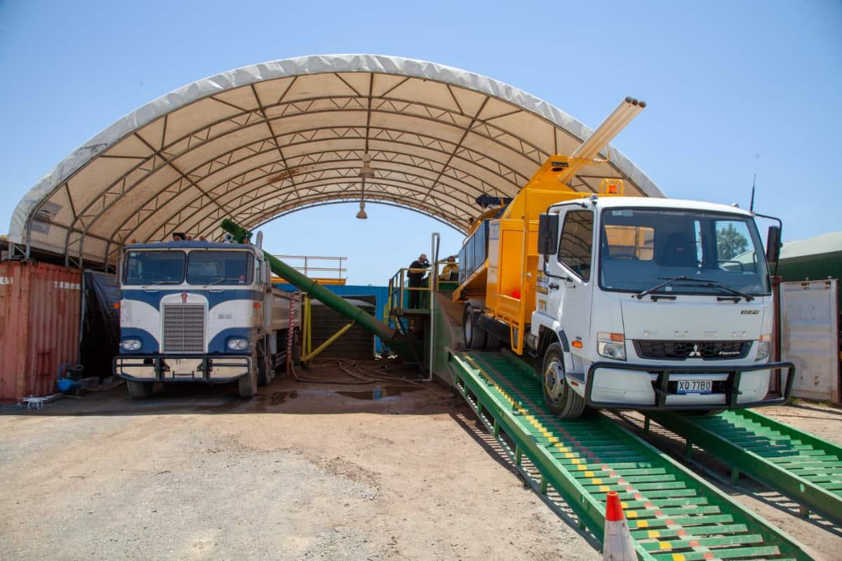 Soil Transfer Unit (3)