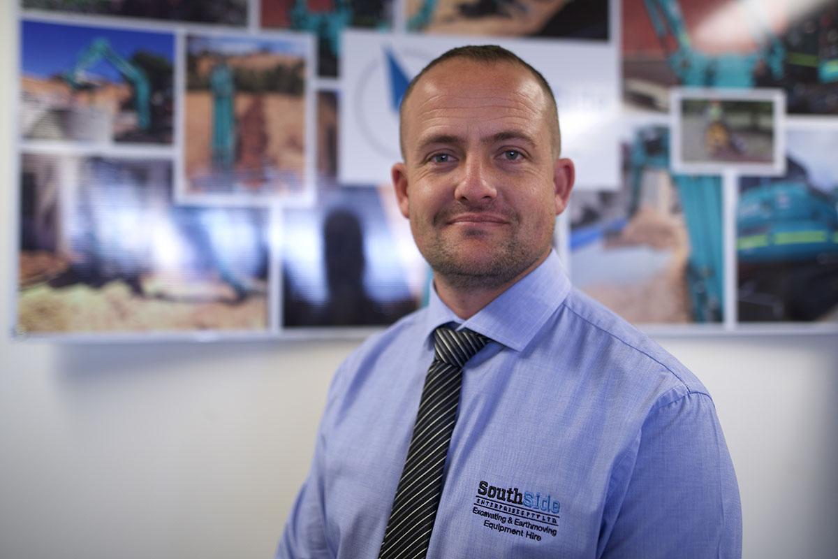 Southside Enterprises' Director