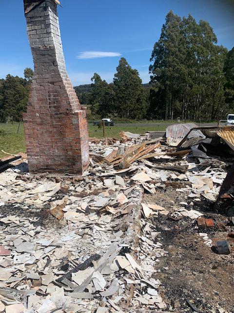 Spectran-Group-Fire Restoration-Hobart