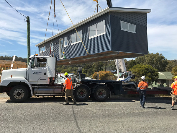 Spectran-Group-Demountable-on-flatbed-truck-Hobart