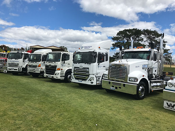 Spectran-Group-Heavy-Haulage-Trucks-Hobart