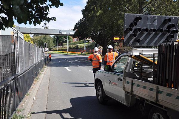 Spectran-Group-Traffic-Management-Truck-Hobart