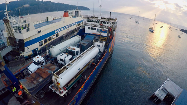 Spectran-Group-Tipper-Ferry-Transport-Hobart