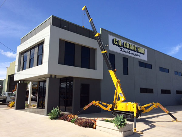 Spider-Crane-Hire-Yeppoon