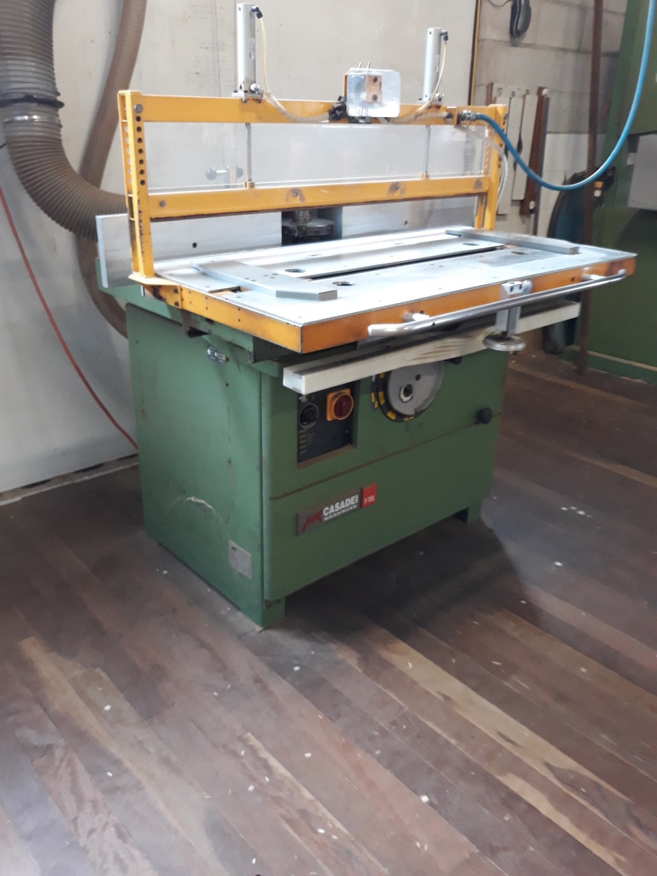 Spindle Moulding Townsville