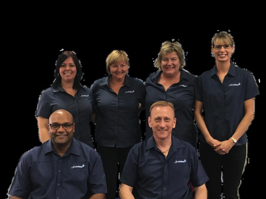 HealthSaver Team